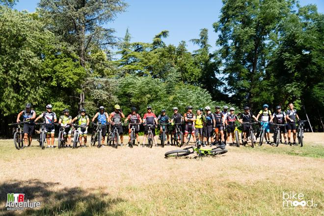 La Via degli Dei in E-Bike, sulle tracce di Etruschi e Romani