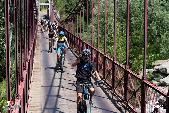 La Via degli Dei in E-Bike