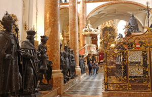Max 500: Innsbruck celebra Massimiliano I di Amburgo