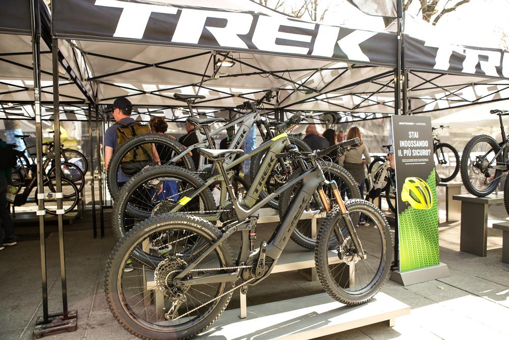 Bike Up 2019: E-Bike per tutti i gusti, per le strade di Bergamo