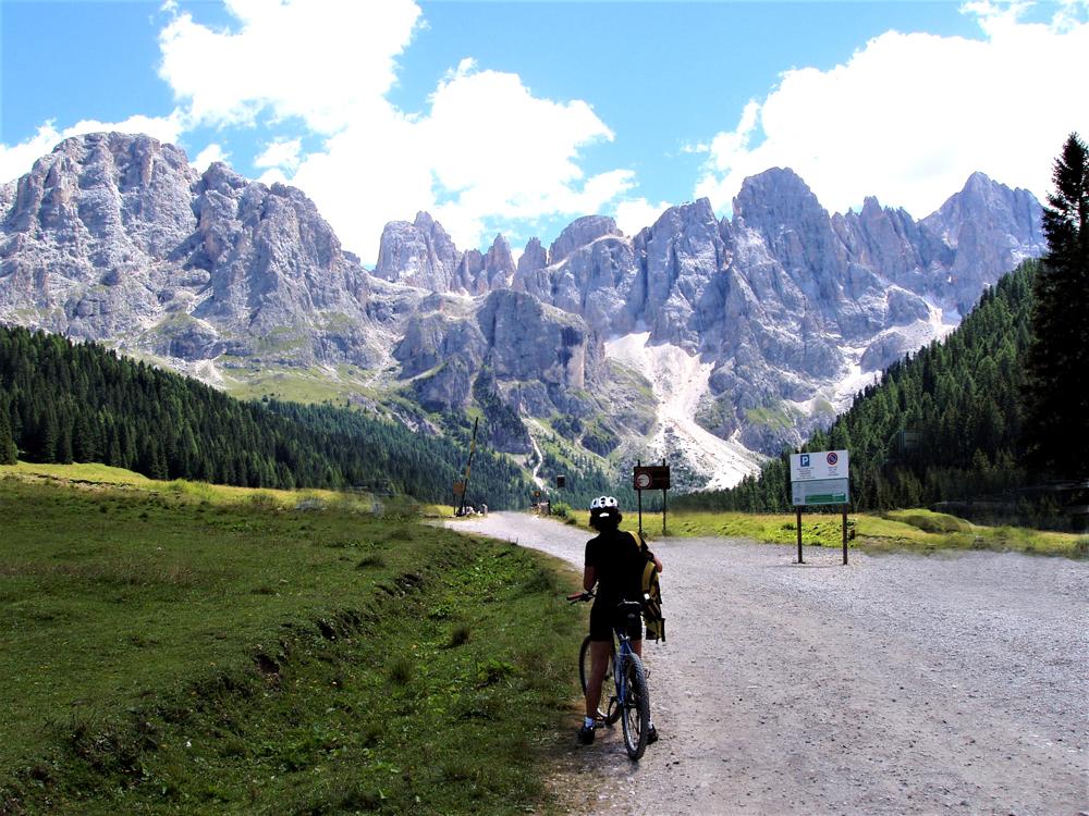E-Bike Tour in Val di Fiemme. Dal 21 al 24 giugno 2019