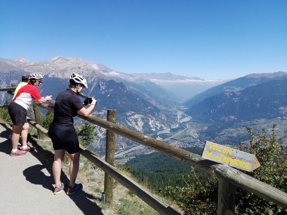 La Via Lattea e l'Assietta, E-Bike Tour nelle Valli Olimpiche – 2° puntata