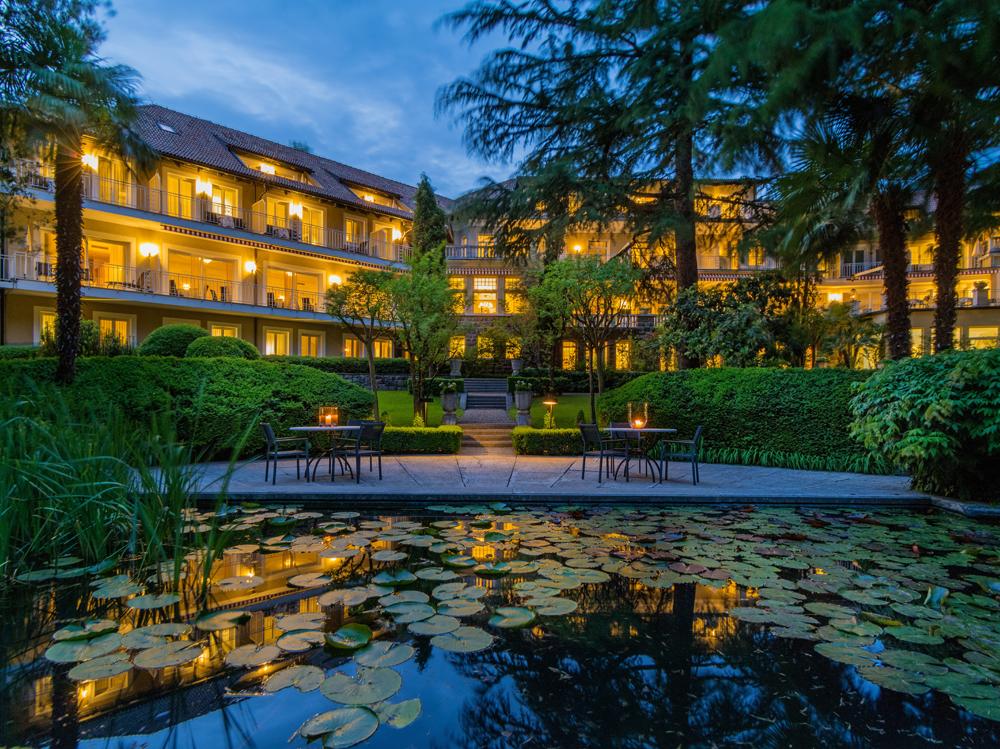Villa Eden di Merano