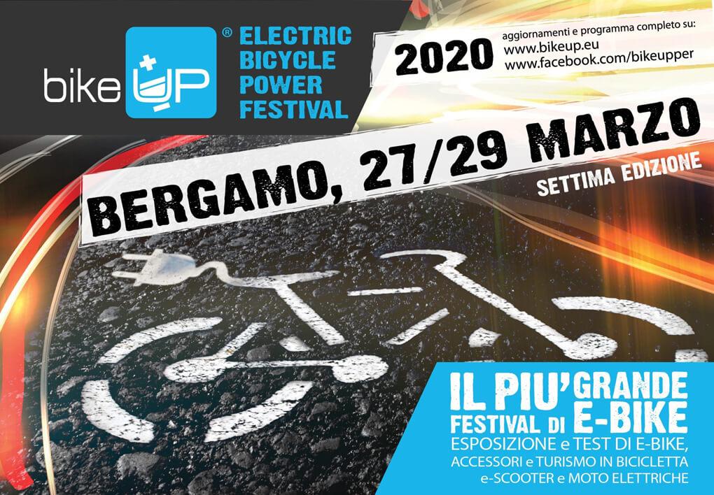 BikeUp 2020