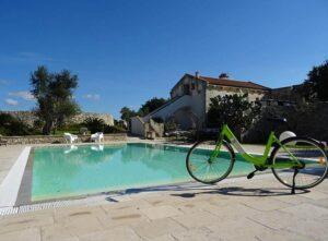 City-bike al Don Agostino